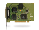 Amplicon PCI272 Digital IO